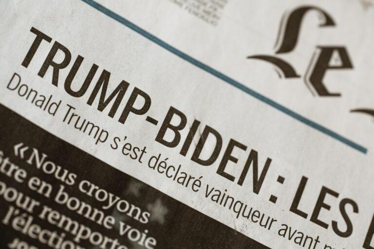 Read more about the article Joe Biden président des États-Unis, à coup de milliards