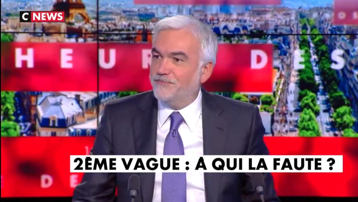 Read more about the article Semi-confinement de la mi-octobre 2020: la Droite folle de rage
