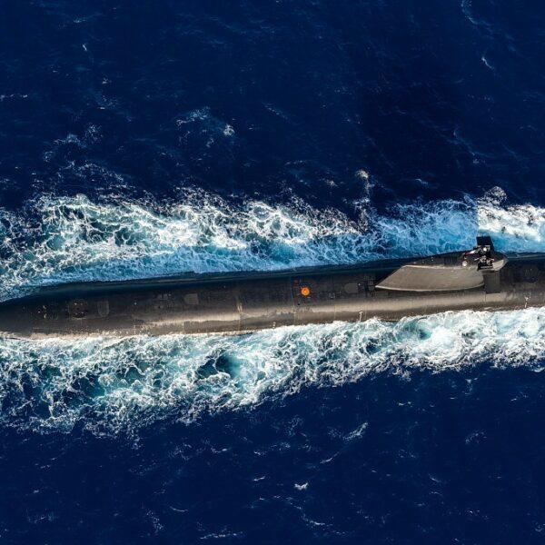Vers la guerre: un sous-marin français capable de détruire à plus de 1000 kilomètres