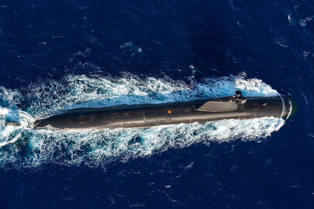 Read more about the article Vers la guerre: un sous-marin français capable de détruire à plus de 1000 kilomètres