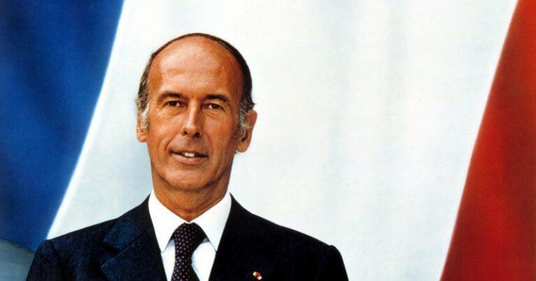 Read more about the article Les réactions politiques au décès deValéry Giscard d'Estaing