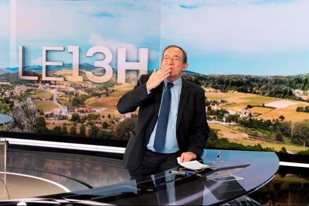 Read more about the article C'est le mensonge d'une France tranquille qui s'en va avec le 13h de Jean-Pierre Pernaut
