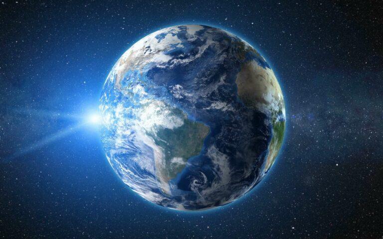Read more about the article COP21: cinq ans déjà qu'il ne se passe rien pour la planète Terre