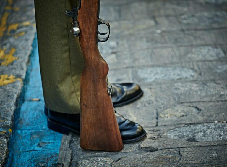 Read more about the article Espagne : une centaine de hauts officiers de l'armée lancent un avertissement