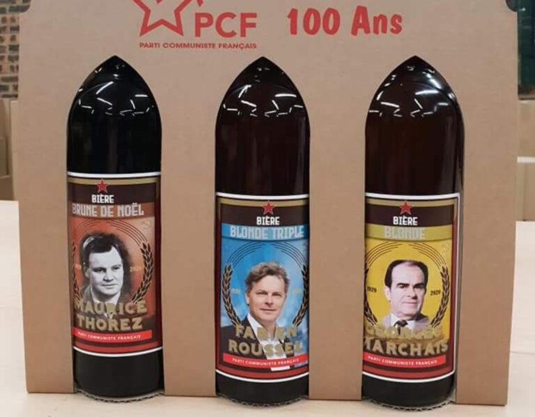 Read more about the article La vision du monde du PCF pour son centenaire: la base