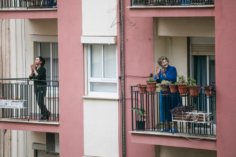 Le nécessaire troisième confinement et l'impossible société française