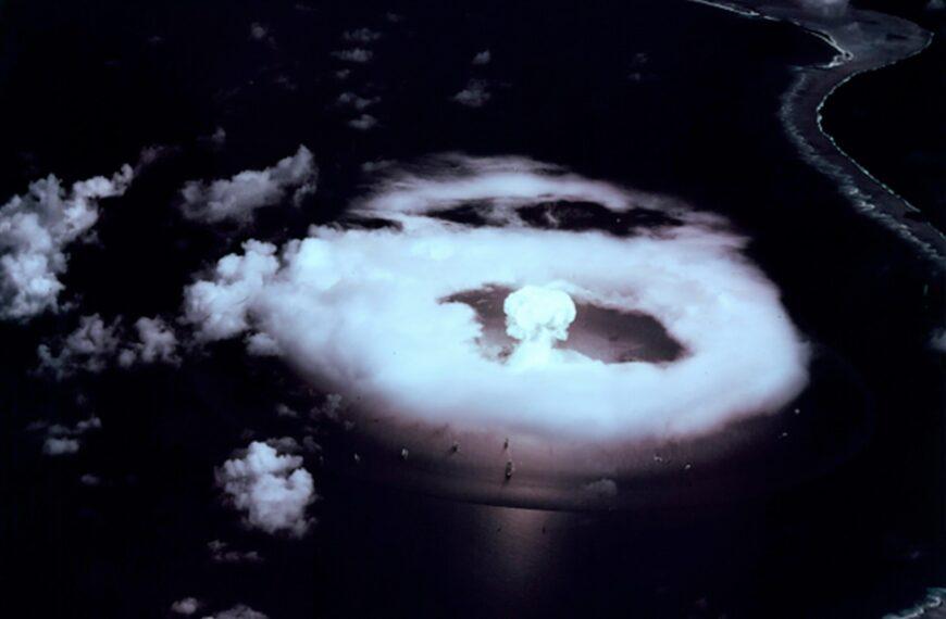 «La France doit adhérer au traité sur l'interdiction des armes nucléaires»