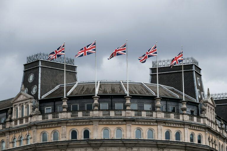Read more about the article Brexit: le triomphe du nationalisme britannique
