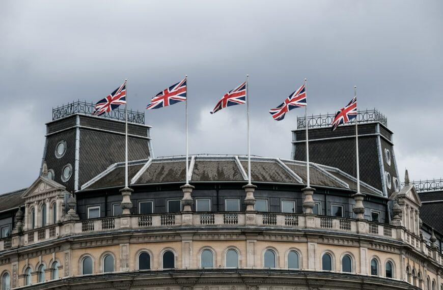 Brexit: le triomphe du nationalisme britannique