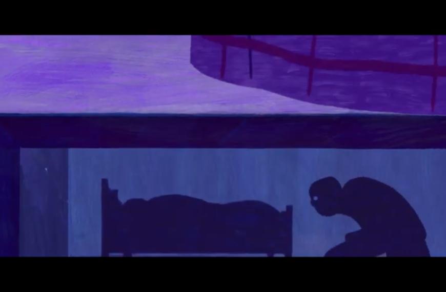 Inceste: la vidéo «Deux cauchemars dans mon histoire»