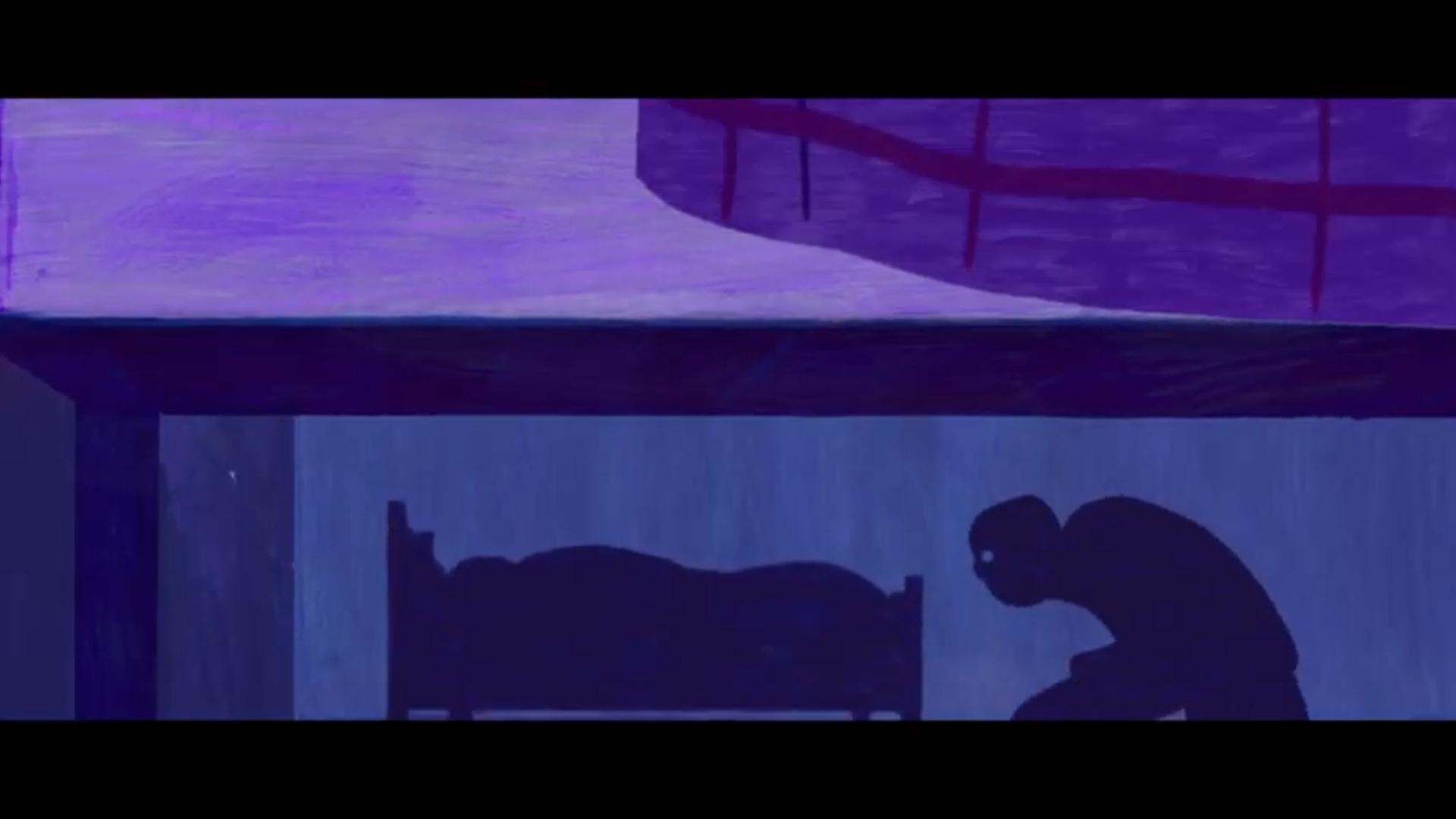 Read more about the article Inceste: la vidéo «Deux cauchemars dans mon histoire»