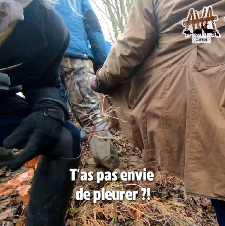 Read more about the article AVA ou l'empathie face à la violence du 2 janvier 2021
