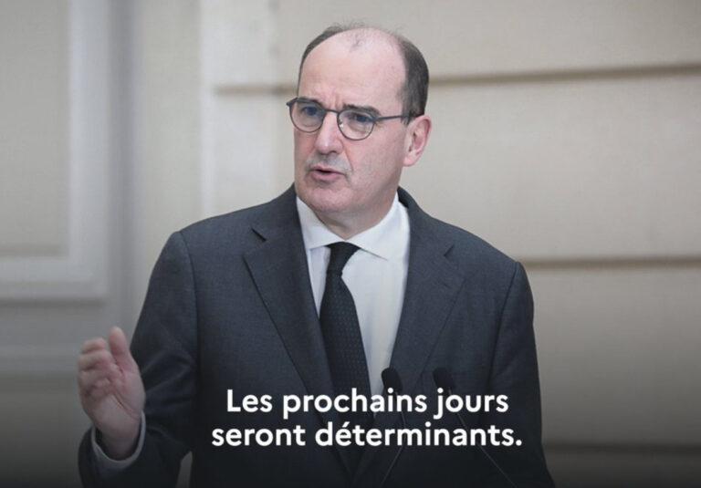 Read more about the article Pas de troisième confinement: l'État capitule devant le libéralisme
