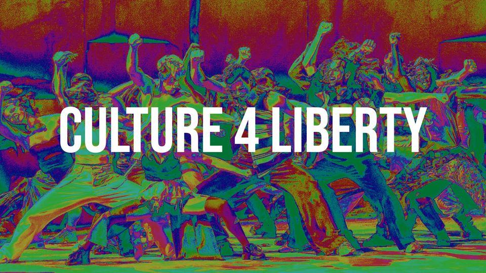 Read more about the article Le détestable appel «CULTURE 4 LIBERTY»