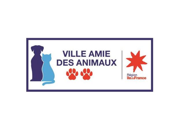 Le label Francilien «Ville amie des animaux»