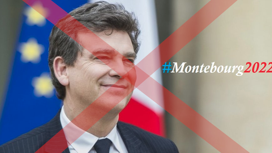 La Gauche doit barrer la route à Montebourg, le Donald Trump français