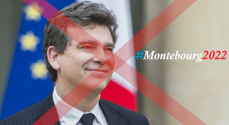 Read more about the article La Gauche doit barrer la route à Montebourg, le Donald Trump français