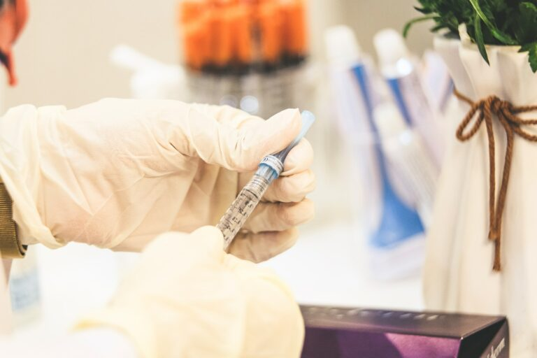 Read more about the article Covid-19: refuser la vaccination serait une erreur