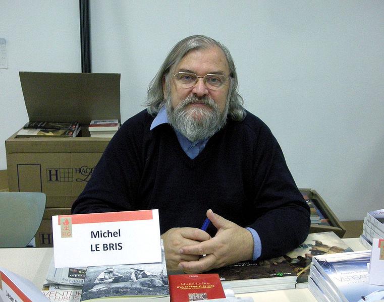 Read more about the article Michel Le Bris ou le succès du renégat