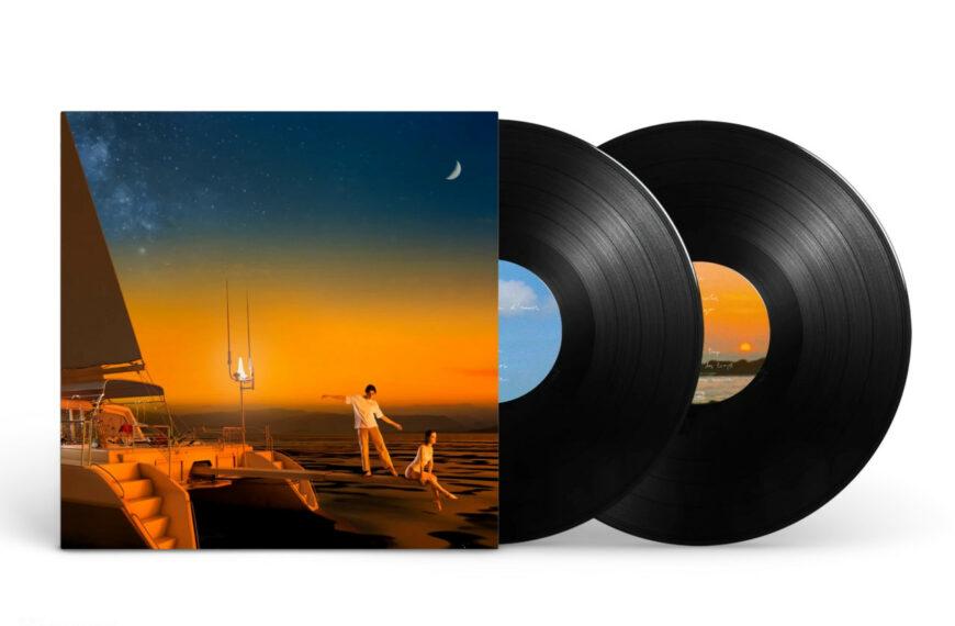 «Équilibre», le somptueux troisième album des Pirouettes