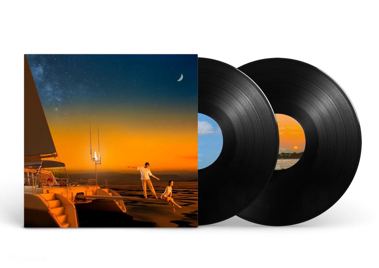 Read more about the article «Équilibre», le somptueux troisième album des Pirouettes