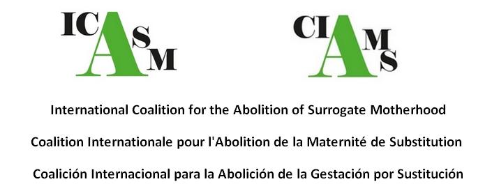 Read more about the article GPA: communiqué de la CIAMS dénonçant la conférence de La Haye