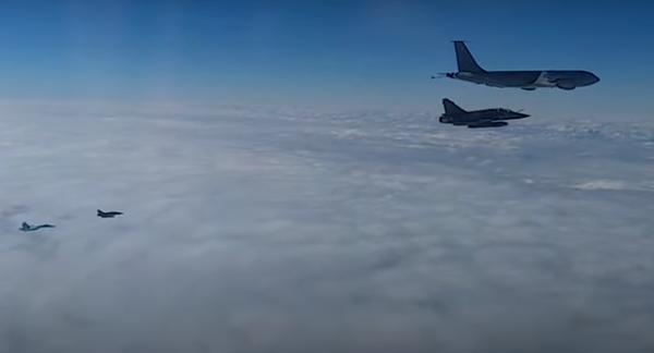 Vers la guerre contre la Russie