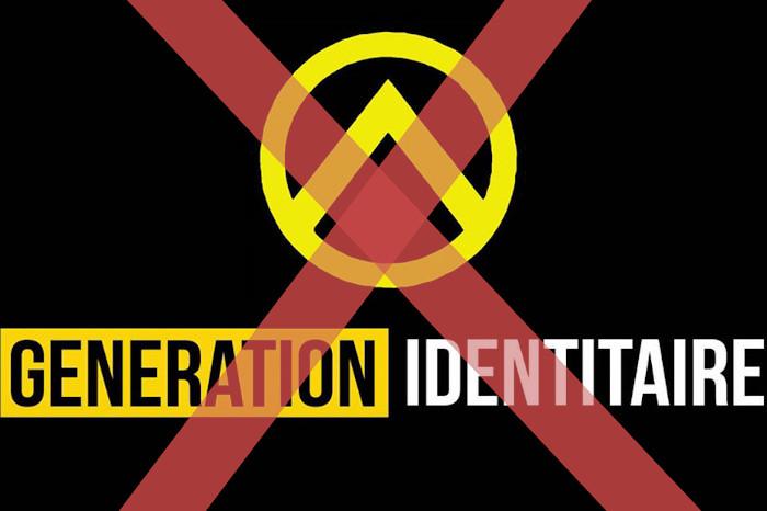 Read more about the article L'échec du rassemblement du 20 février 2021 de Génération Identitaire