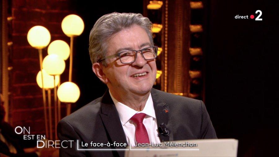 Read more about the article Refus des mesures anti-covid: pourquoi Jean-Luc Mélenchon s'aligne-t-il sur l'extrême-Droite allemande?