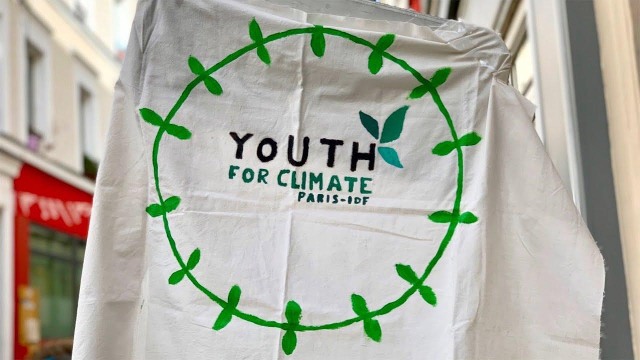 Read more about the article Tribune de Youth for Climate Paris: «Nous voulons une union de la gauche en 2022»