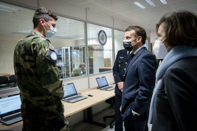 Read more about the article Toulouse: la CGT critique Macron, mais ne critique pas les exercices militaires…