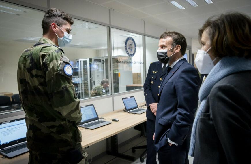 Toulouse: la CGT critique Macron, mais ne critique pas les exercices militaires…