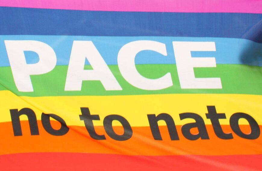 Déclaration du réseau «Non à la guerre – Non à l'OTAN» sur le nouvel agenda OTAN 2030