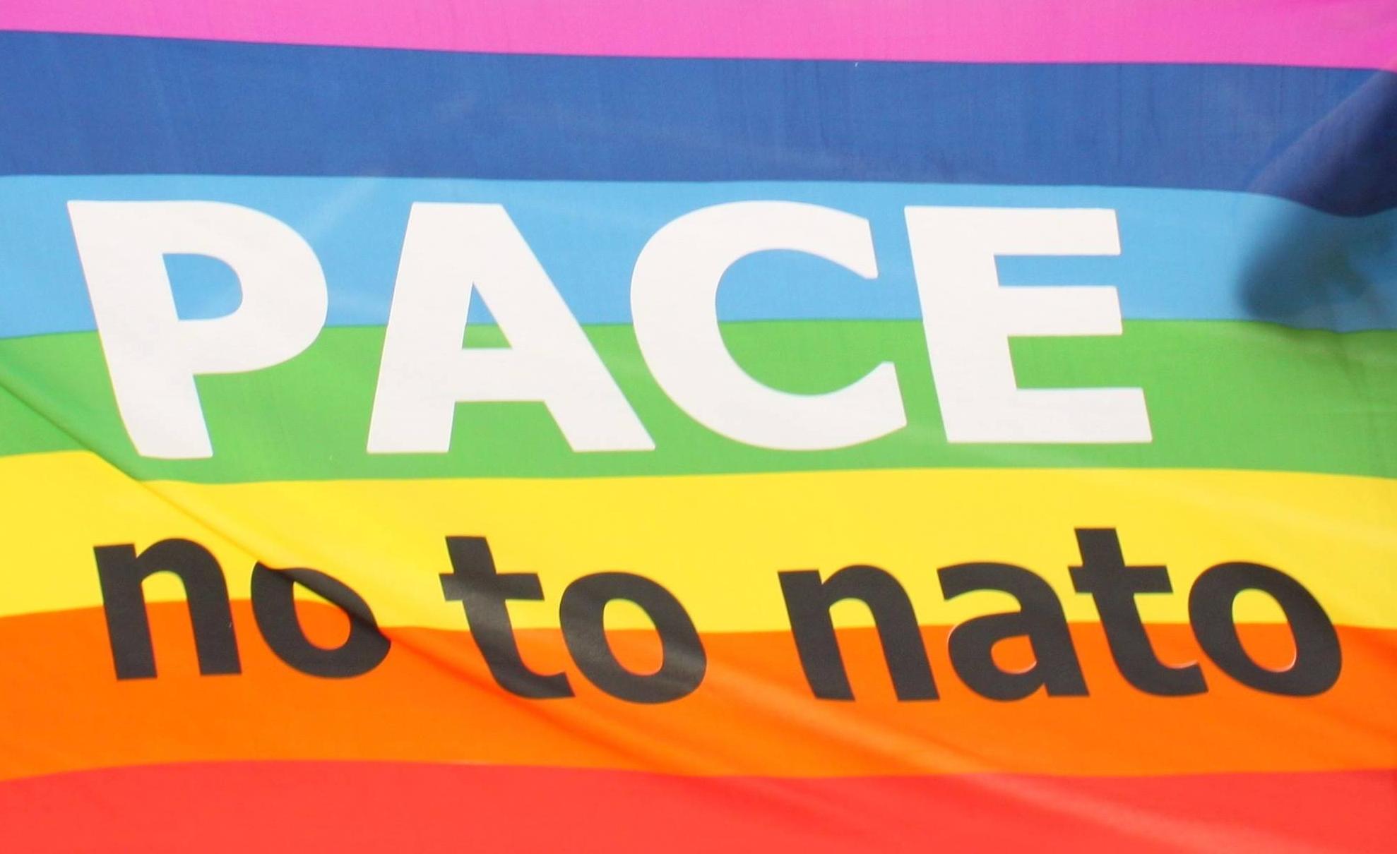 Read more about the article Déclaration du réseau «Non à la guerre – Non à l'OTAN» sur le nouvel agenda OTAN 2030