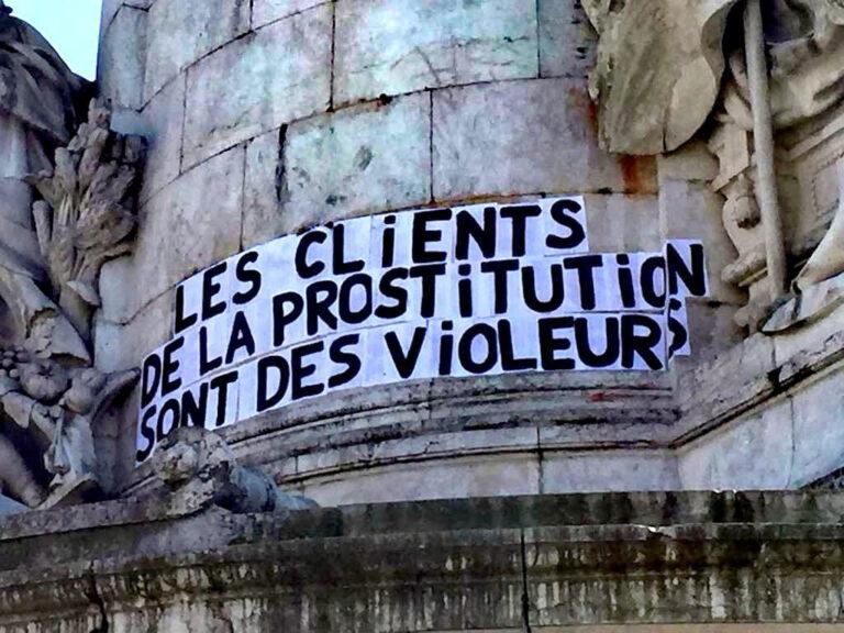 Read more about the article Agressions de féministes: le communiqué d'« Osez le féminisme »