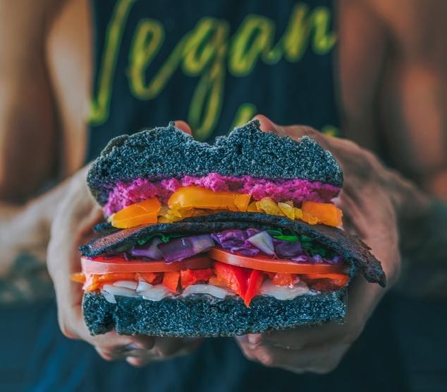 Read more about the article Un révélateur index de la vie végétarienne dans les grandes villes du monde