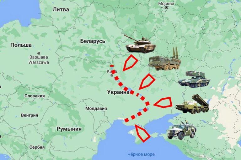Read more about the article Ukraine : l'attachée à la défense de l'ambassade américaine sur le front