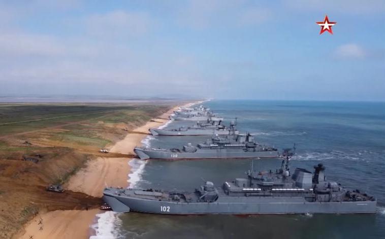 Un conflit Ukraine-Russie aux facettes toujours plus nombreuses