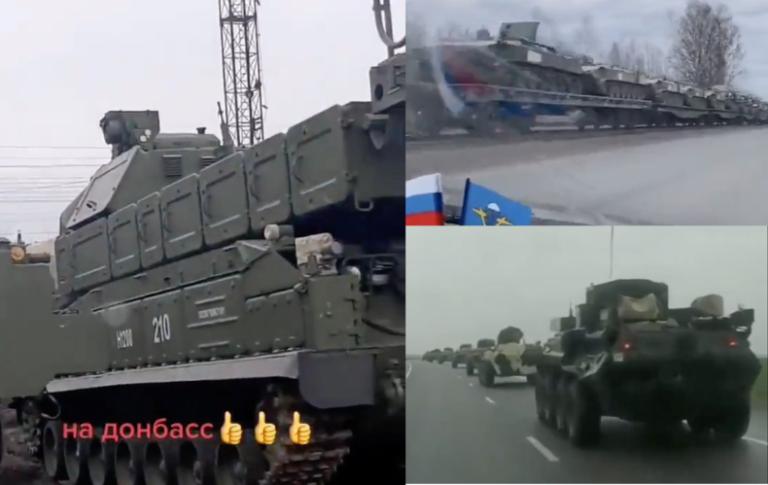 Read more about the article Ukraine-Russie: une actualité qui s'impose