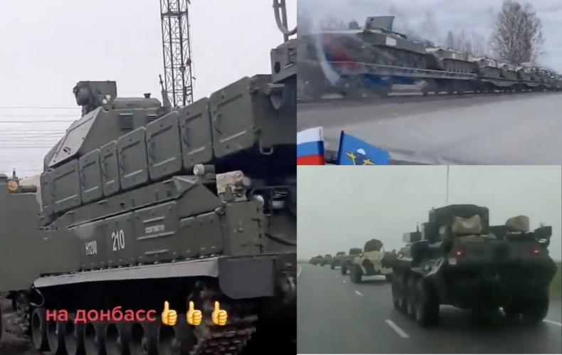 Ukraine-Russie: une actualité qui s'impose