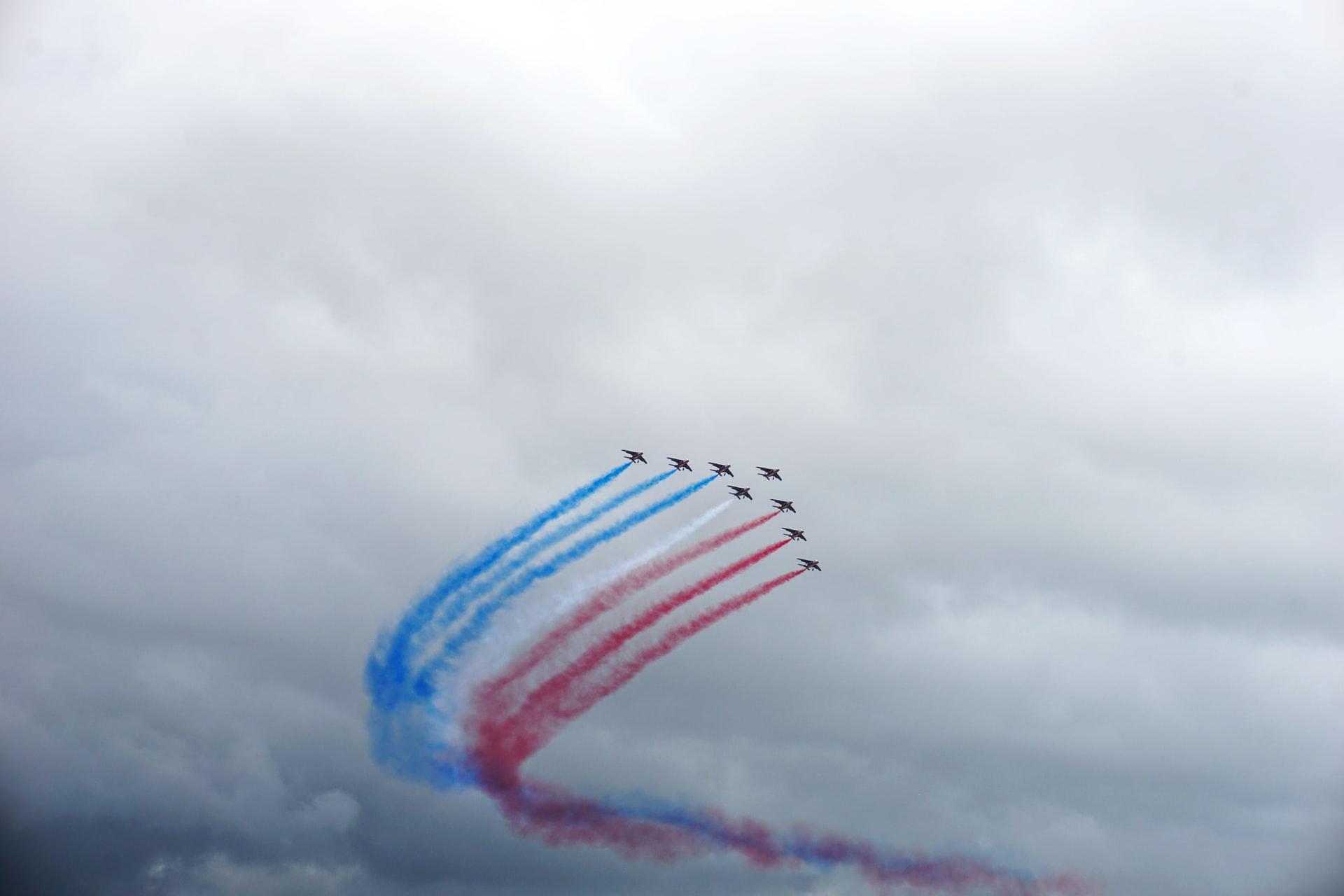Read more about the article Appel militaire à un éventuel coup d'État, Marine Le Pen appelle à la convergence