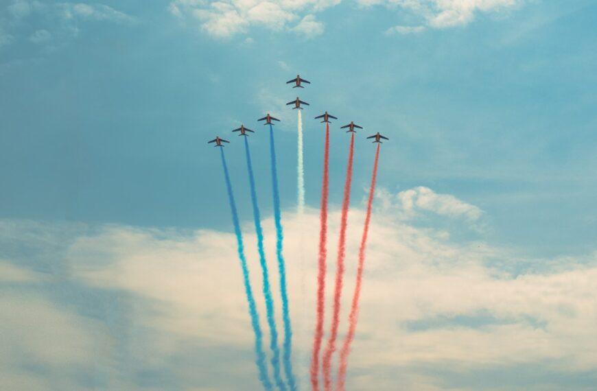 Le nationalisme français profiterait d'une victoire russe contre l'OTAN
