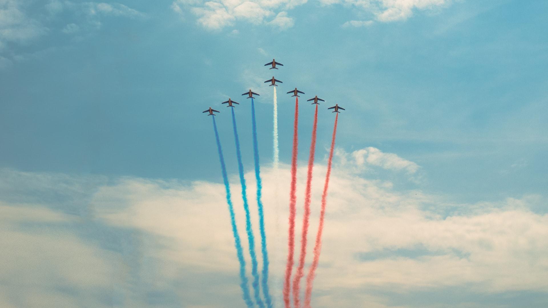 Read more about the article Le nationalisme français profiterait d'une victoire russe contre l'OTAN