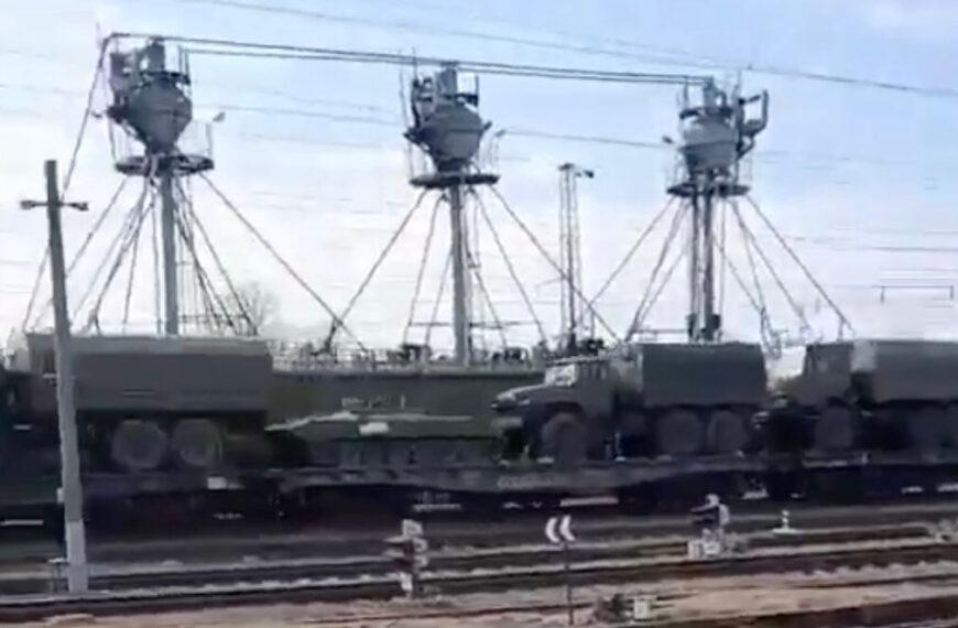 Une Ukraine dans l'attente de l'offensive russe