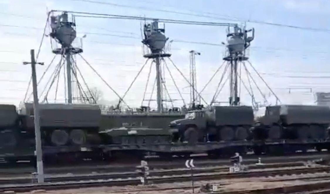 Read more about the article Une Ukraine dans l'attente de l'offensive russe