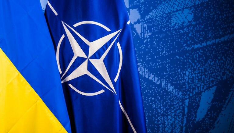 Read more about the article Ukraine: un affrontement devenu celui de l'OTAN  et de l'expansionnisme russe