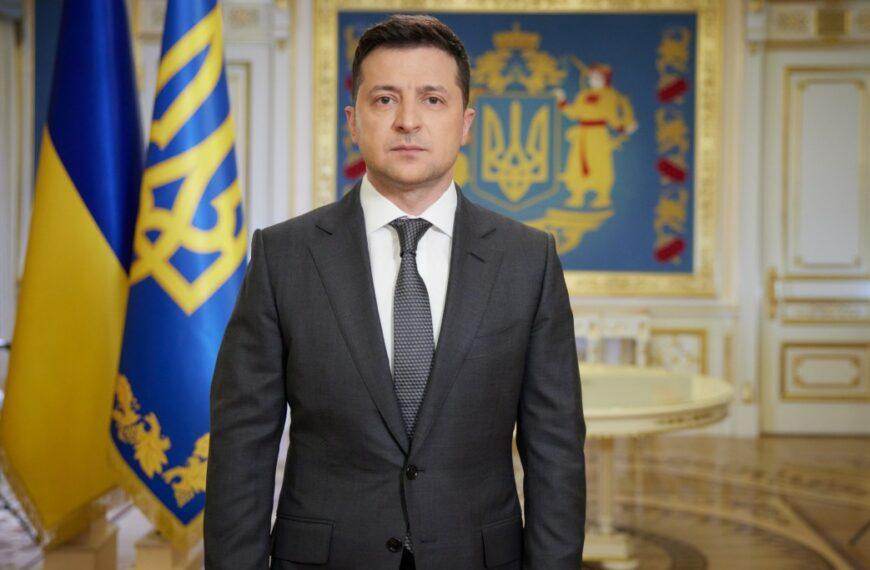 Ukraine: un 21 avril 2021 de tous les dangers