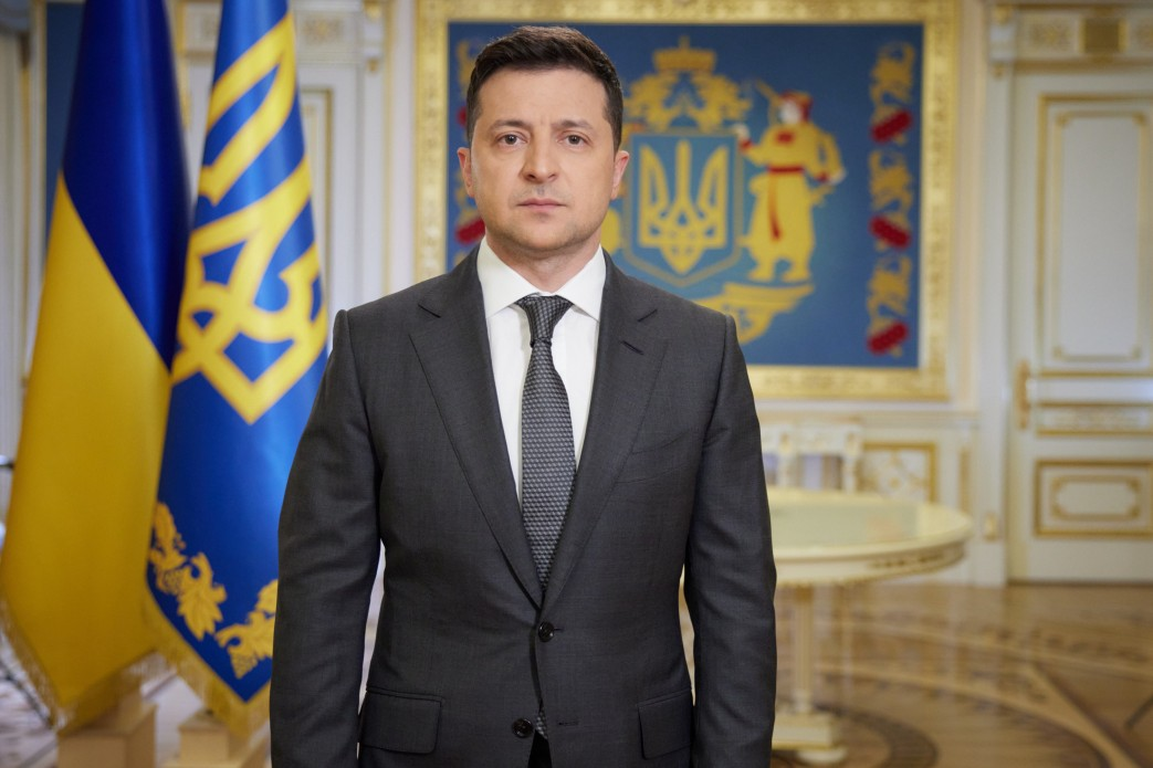Read more about the article Ukraine: un 21 avril 2021 de tous les dangers