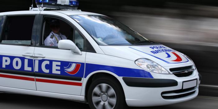 Read more about the article Marche de «soutien à la police républicaine» mercredi 19 mai