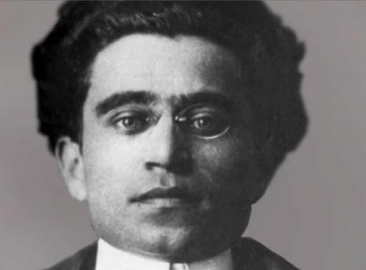 Antonio Gramsci, «Je hais les indifférents»